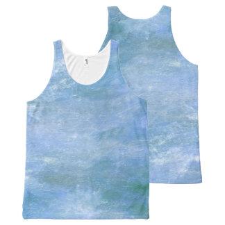 Blue Monet