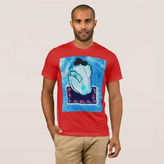 BLUE MOOD T-Shirt