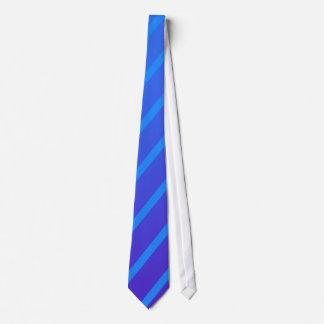Blue Mood Tie