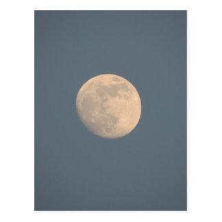 Blue Moon 2 Postcard