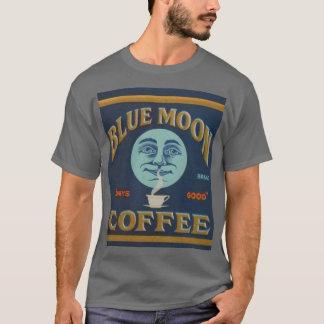 Blue Moon Coffee T-Shirt