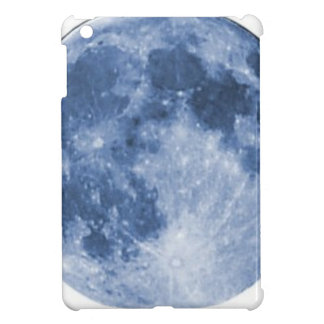 blue moon cover for the iPad mini