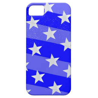 Blue Moon iPhone 5 Cases
