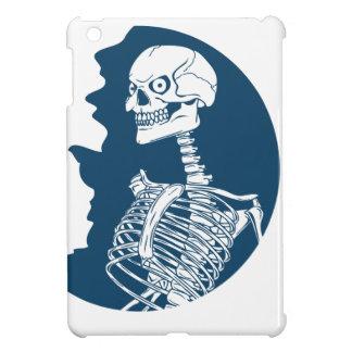 blue moon shirt iPad mini case