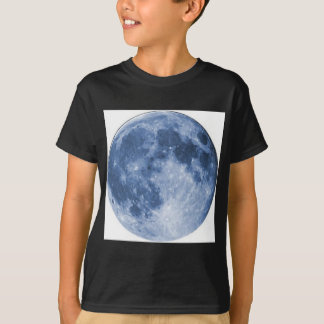 blue moon T-Shirt