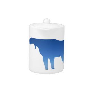 blue moose