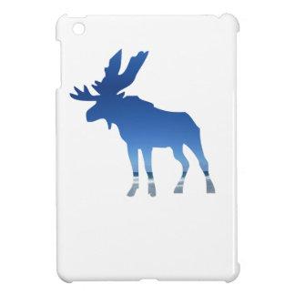 blue moose iPad mini cover
