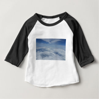 blue morning sky baby T-Shirt
