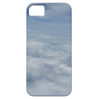 blue morning sky iPhone 5 covers