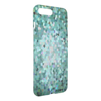 Blue Mosaic cellphone case