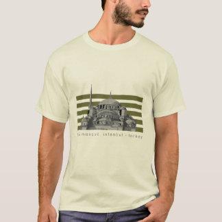 Blue Mosque Islamic art T-Shirt