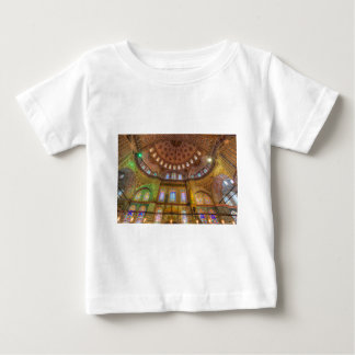 Blue Mosque Istanbul Baby T-Shirt
