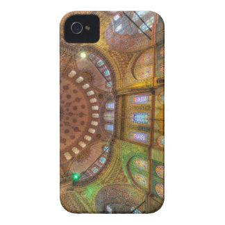 Blue Mosque Istanbul Case-Mate iPhone 4 Case