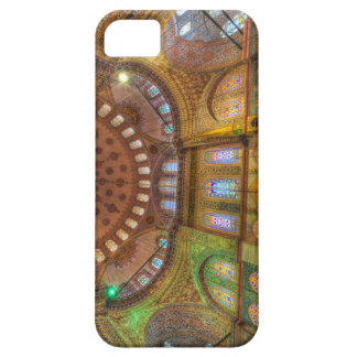 Blue Mosque Istanbul iPhone 5 Cases