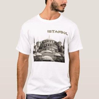 Blue Mosque Istanbul Shirt