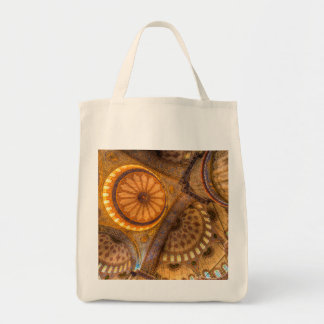 Blue Mosque Istanbul Tote Bag