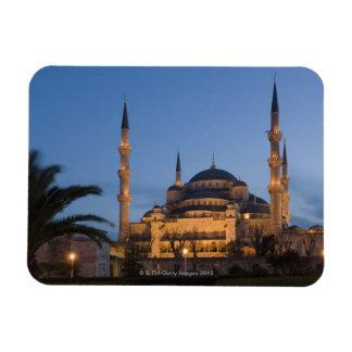 Blue Mosque, Sultanhamet Area, Istanbul, Turkey Magnet