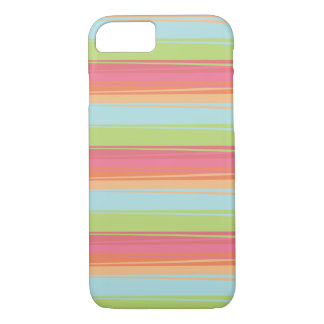 Blue Motion by Shirt to Design Case-Mate iPhone Case