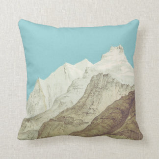 Blue Mountain Pillow