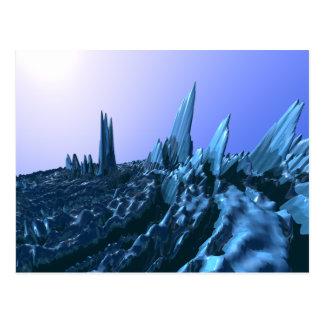 Blue Mountains Postcard