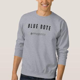 BLUE NOTE T SWEATSHIRT