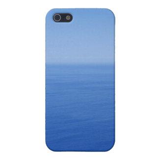Blue Ocean iPhone 5/5S Case