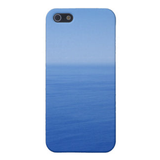 Blue Ocean iPhone 5/5S Cover