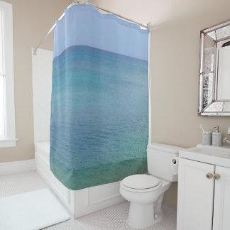 Blue Ocean | Shower Curtain