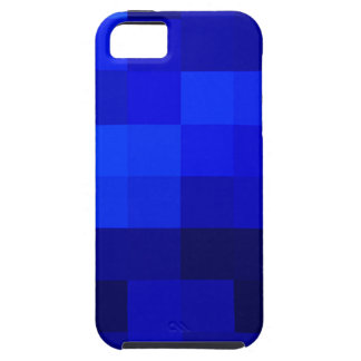 blue on blue collections iPhone 5/5S cover