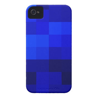 blue on blue collections Case-Mate iPhone 4 case