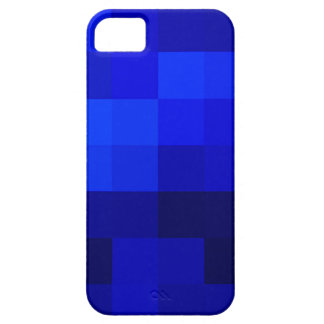 blue on blue collections iPhone 5 covers