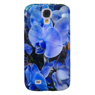 Blue Orchid Barely There Case For HTC Vivid 4G