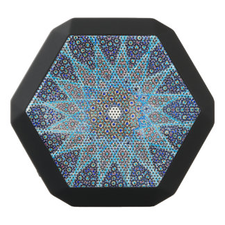 Blue Orient Black Bluetooth Speaker