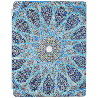 Blue Orient iPad Cover