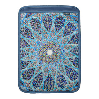 Blue Orient MacBook Sleeve