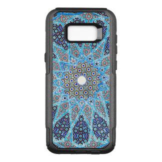 Blue Orient OtterBox Commuter Samsung Galaxy S8+ Case
