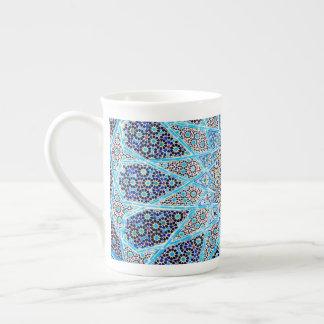Blue Orient Tea Cup