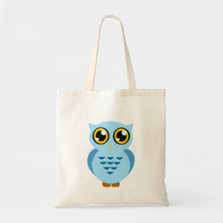 Blue Owl Bag