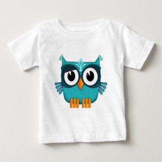 blue owls baby T-Shirt
