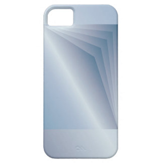 blue pages iPhone 5 case