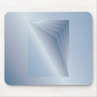 blue pages mouse pad