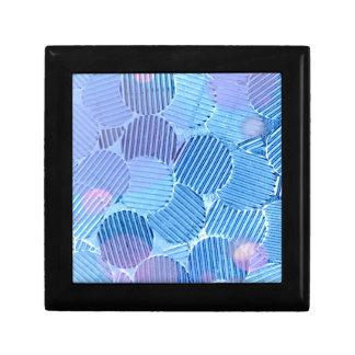 Blue Paradise Gift Box