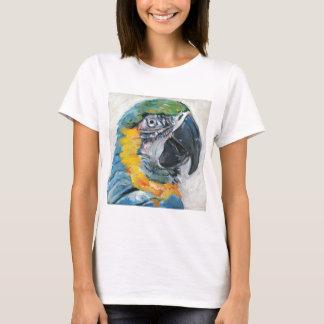 Blue Parrot T-Shirt