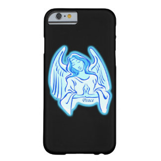 Blue Peace Angel iPhone 6 Case Barely There iPhone 6 Case