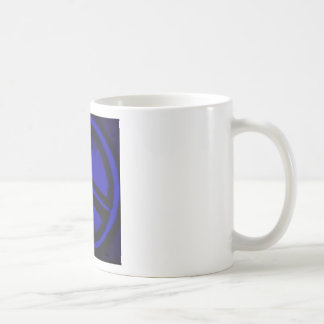 Blue Peace Coffee Mugs