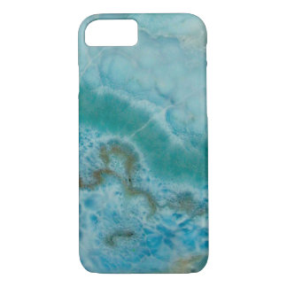 """Blue Phone Case"" iPhone 7 Case"