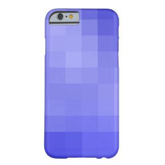Blue Pixel Case
