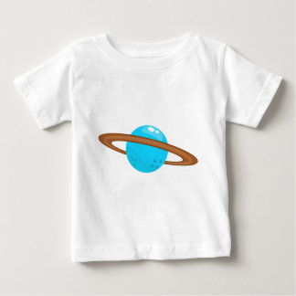 Blue Planet Baby T-Shirt
