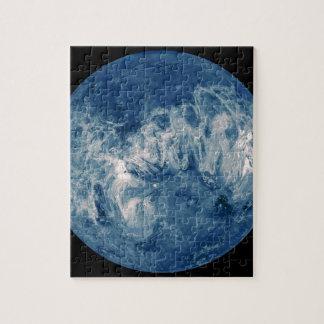 Blue Planet - Blue Moon Puzzles