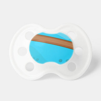 Blue Planet Pacifier